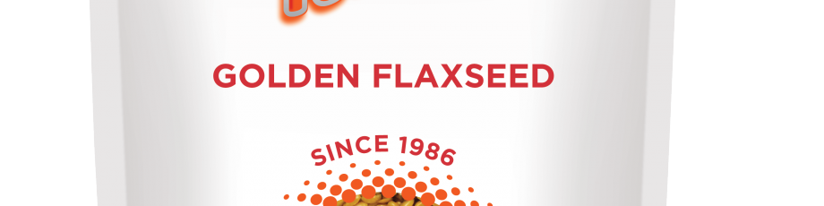 Golden Flax Seed/Linseed